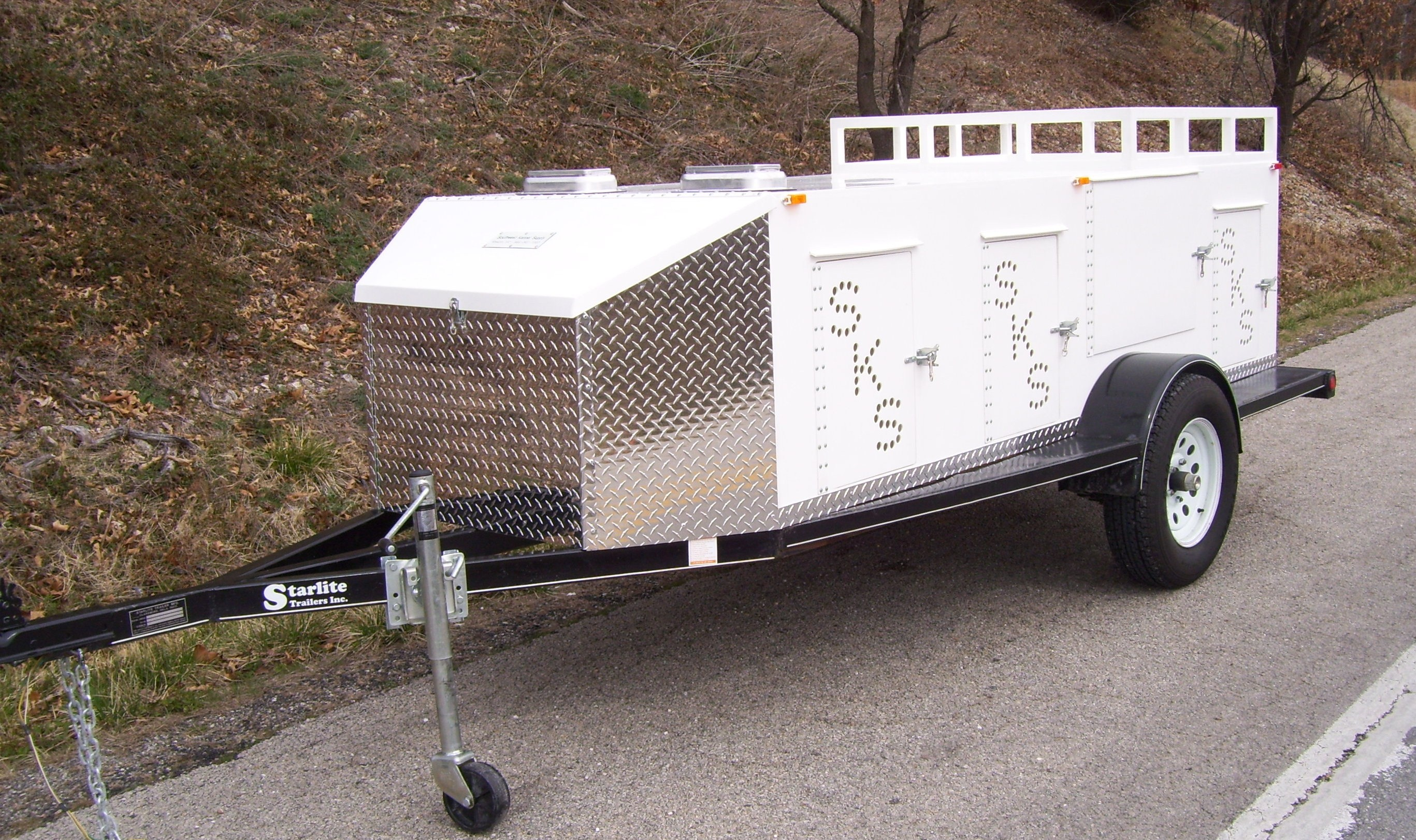 D And D Kennel Buildings And Kennel Supplies Custom Dog